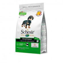 Schesir Mini Adult - Jahňacie s ryžou 800g Agras Delic - 1