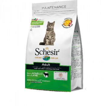 Schesir Adult - Jahňacie s ryžou 400g Agras Delic - 1