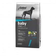Golosi Baby Maxi - Kuracie s ryžou 3kg Zoodiaco - 2