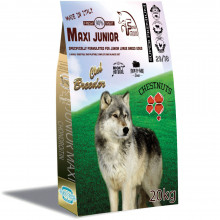Fresh Farm Junior 9-16 Medium&Maxi 20kg Fresh Farm - 1