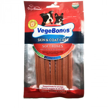 VegeBones Skin & Coat Care - paličky 60g Vegebrand - 1