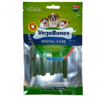 VegeBones Dental Care - paličky 60g Vegebrand - 1