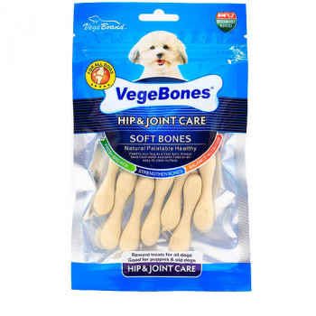 VegeBones Hip & Joint Care Puppy - kostičky 60g Vegebrand - 1