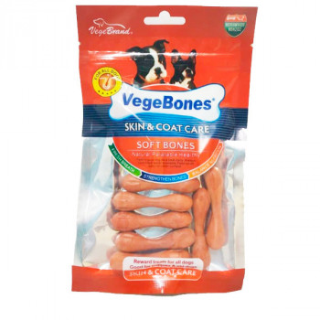 VegeBones Skin & Coat Care - kostičky 60g Vegebrand - 1
