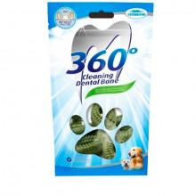 Vegebrand 360° Cleaning Dental - kostičky so zeleným čajom 90g Vegebrand - 1