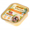 Stuzzy Mister - Losos 150g Agras Delic - 1