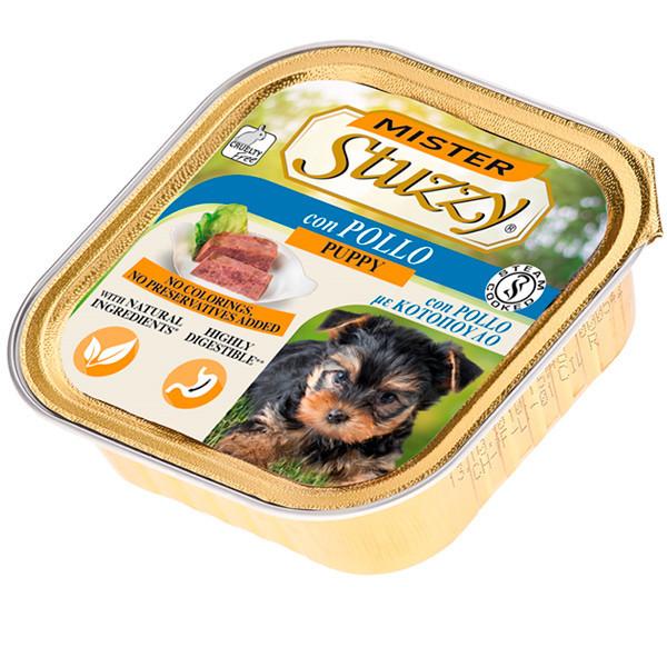 Stuzzy Mister Puppy - Kuracie 150g Agras Delic - 1