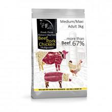 FFM Adult Medium&Maxi Maintenance Fresh Farm - 1