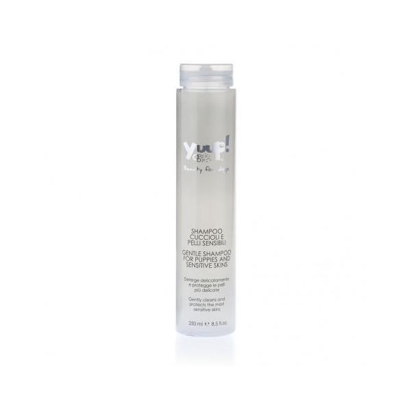 Yuup! Home - šampón pre šteňatá a citlivú pokožku 250ml Cosmetica Veneta - 1