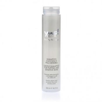 copy of Yuup! Home - šampón na všetky druhy srsti 250ml Cosmetica Veneta - 1
