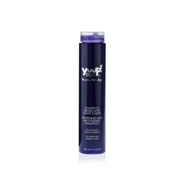 Yuup! Home - šampón na bielu srsť 250ml Cosmetica Veneta - 1