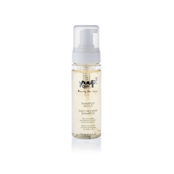 Yuup! - šampón bez oplachovania 150ml Cosmetica Veneta - 1