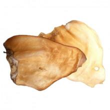 Sušené hovädzie ucho malé - 9-12cm  - 1