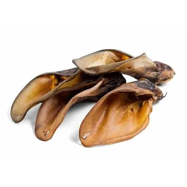 Sušené hovädzie ucho so záuškom - 16-22cm  - 1