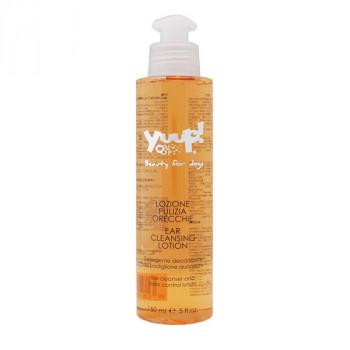 Yuup! Home - Emulzia na čistenie uší 150ml  - 1