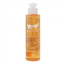 Yuup! - emulzia na čistenie uší 150ml  - 1