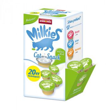 Animonda Milkies - Balance 20 x 15g Animonda - 1