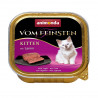 Vom Feinsten Kitten - Jahňacie 100g Animonda - 1