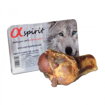 Alpha Spirit Mini - Bravčová kosť Jamon 150g Alpha Spirit - 1