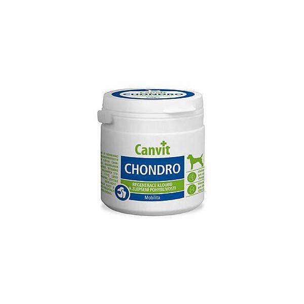 Canvit Chondro 100g (100 tabliet) Canvit - 1