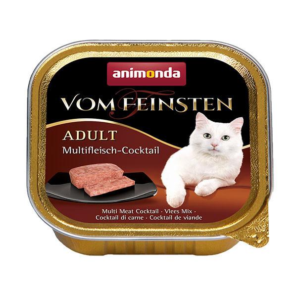 Vom Feinsten Adult - Multimäsový koktejl 100g Animonda - 1
