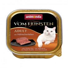 Vom Feinsten - Kuracie pečienky 100g Animonda - 1