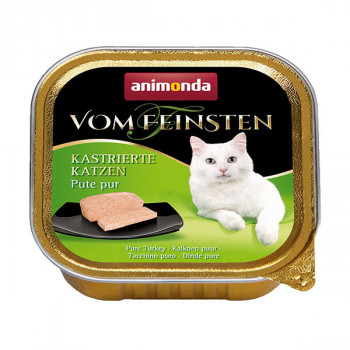 Vom Feinsten Sterilized - Morka 100g Animonda - 1