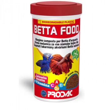 Betta Food - 12g Prodac - 1
