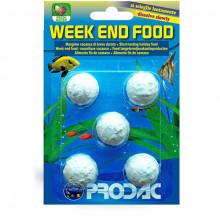 Week And Food - 21g Prodac - 1