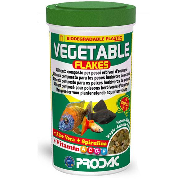 Vegetable Flakes - 20g Prodac - 1