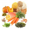 Vegetable Flakes - 20g Prodac - 3