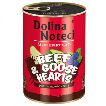 copy of Dolina Noteci Superfood - Kačica a prepelica 400g DNP S.A. - 1