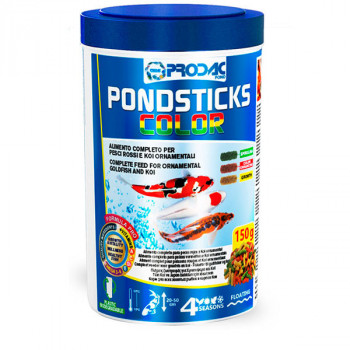 Pondsticks Color - 150g Prodac - 1