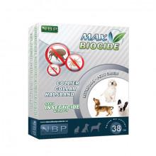 Max Biocide antiparazitný obojok pre psa - 38cm Natural Best Products - 1