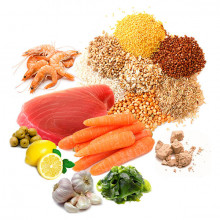 Garlic Fish Flakes - 20g Prodac - 3