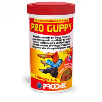 Pro Guppy - 20g Prodac - 1