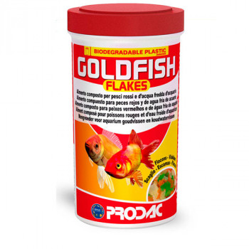 Goldfish Flakes - 6g  - 1