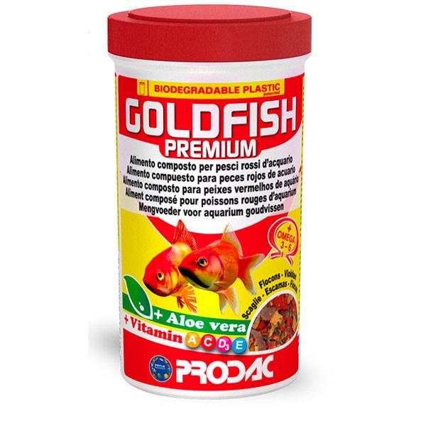 Goldfish Premium - 20g Prodac - 1