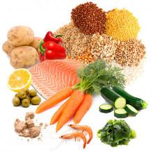 Vegetable Cichlid Granules - 100g Prodac - 3