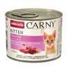 Carny Kitten - Baby Paté 200g Animonda - 1