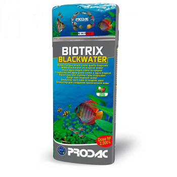 Biotrix Blackwater- 100ml Prodac - 1