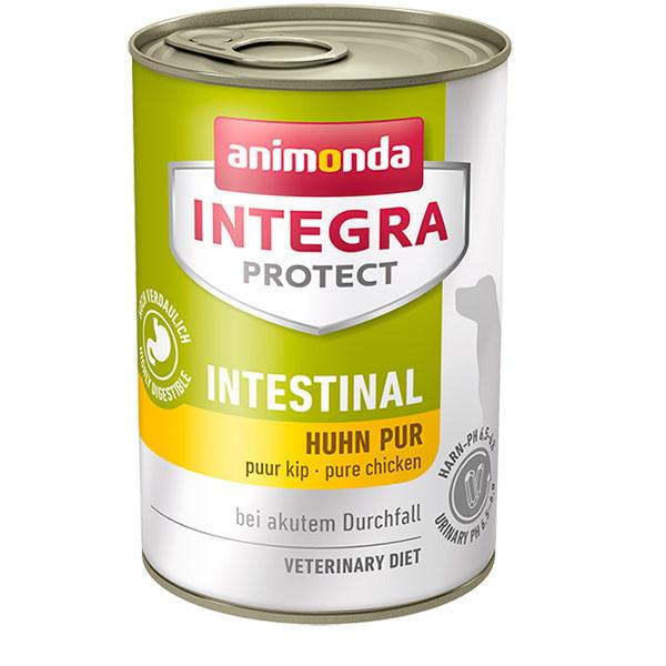 Integra Intestinal Adult - Kuracie 400g Animonda - 1