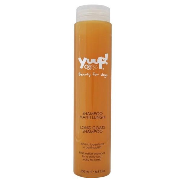 Yuup! Home - šampón na dlhú srsť 250ml Cosmetica Veneta - 1