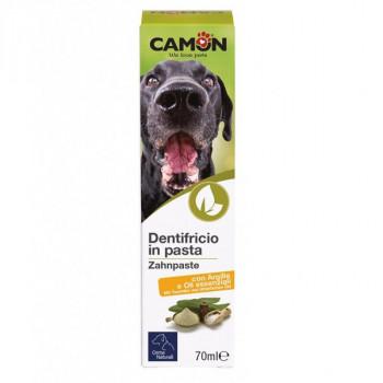 Zubná pasta Camon - s bahnom a esenciálnymi olejmi 70ml Camon - 1