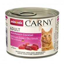 Carny Adult - Multimäsový koktejl  200g Animonda - 1