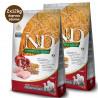 Farmina N&D Dog LG Adult Medium&Maxi Chicken & Pomegranate 2x12kg Farmina N&D - 1