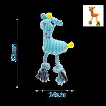 Plyšová hračka Nobleza - Srnka s uzlom Nobleza - 1