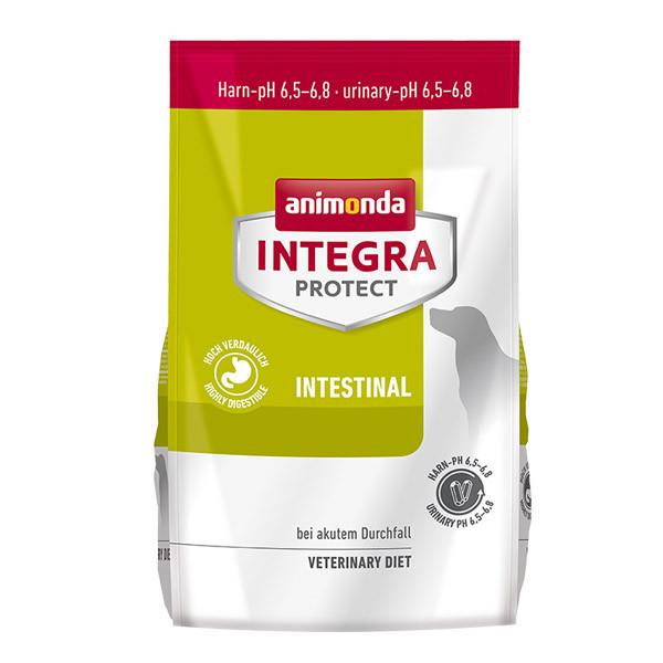 Animonda Integra Protect Dog Intestinal - tráviace problémy 4kg Animonda - 1