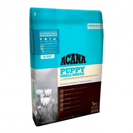 Acana Heritage Puppy Small Breed 2 kg  - 1