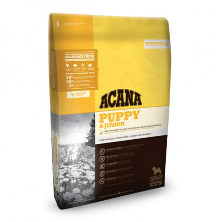 copy of Acana Heritage Puppy & Junior 11,4 kg Acana - 1